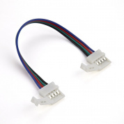 Коннектор LED CN-10MM RGB